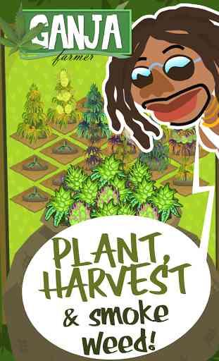 Ganja Farmer - Weed Empire 2