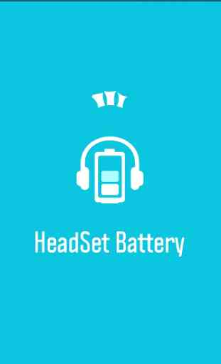 HeadSet Battery 1
