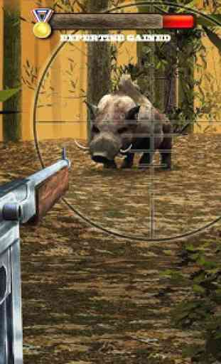 Kill the Deer 3