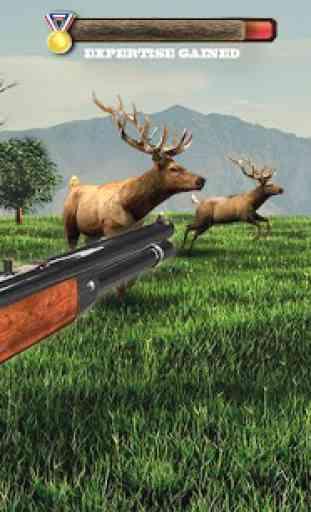 Kill the Deer 4