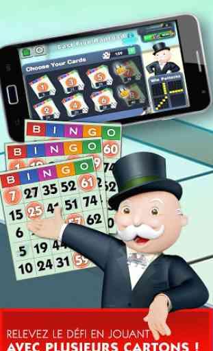 MONOPOLY Bingo! 1
