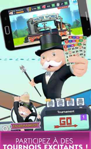 MONOPOLY Bingo! 3