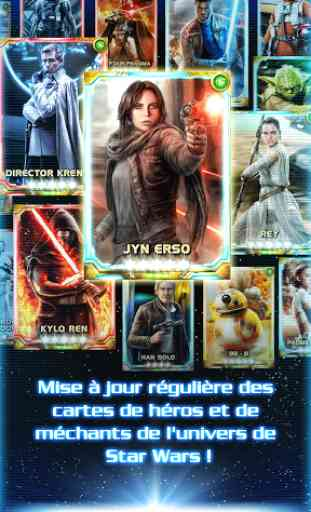STAR WARS™: FORCE COLLECTION 2