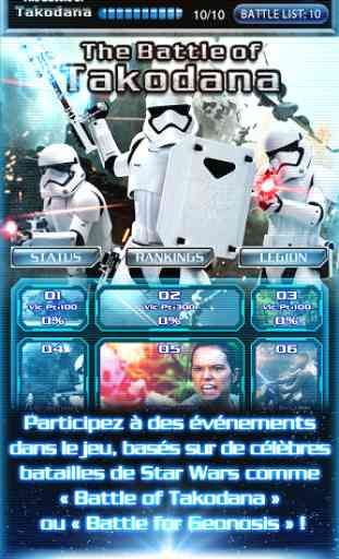 STAR WARS™: FORCE COLLECTION 4