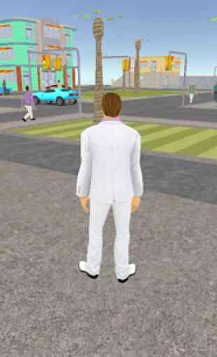 Vendetta Miami Crime Simulator 1