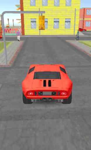 Vendetta Miami Crime Simulator 2