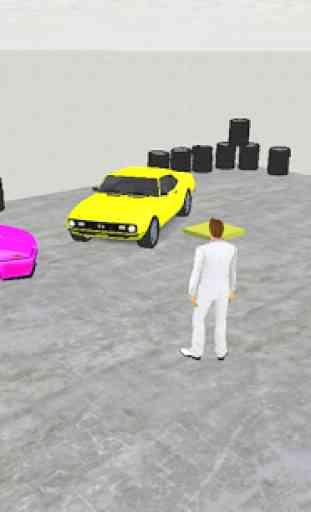 Vendetta Miami Crime Simulator 3