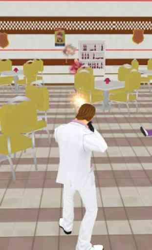Vendetta Miami Crime Simulator 4