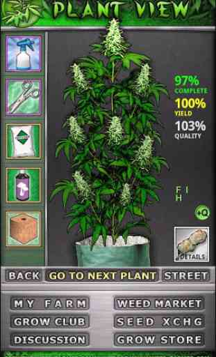 Weed Farmer 1