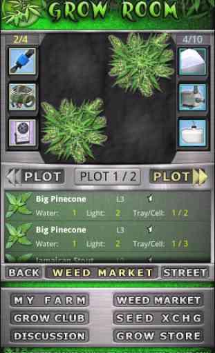 Weed Farmer 2