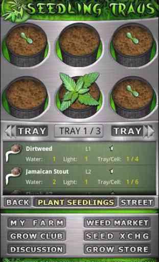 Weed Farmer 4