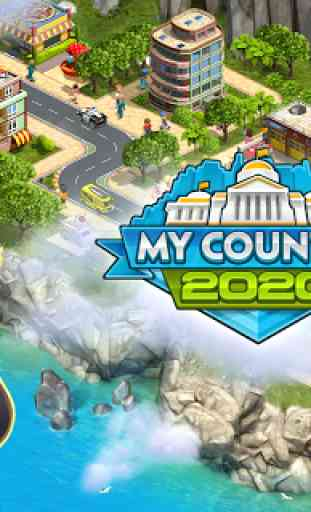 2020: My Country 3