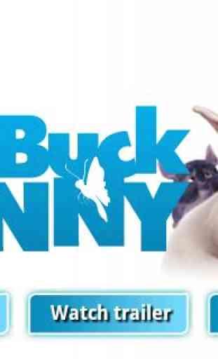 Big Buck Bunny Movie App 1