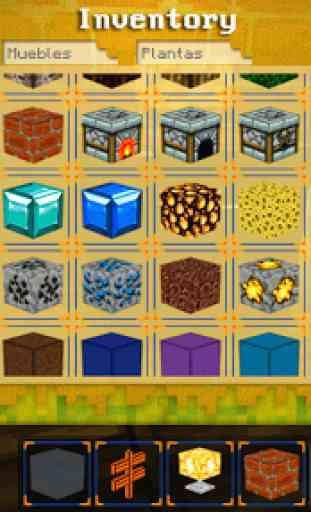 BlockBuild 3