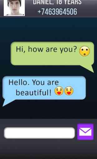 Boyfriend virtuel Joke 1