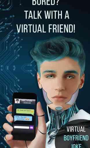 Boyfriend virtuel Joke 3