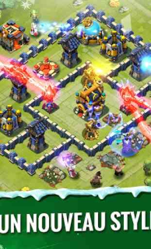 Castle Clash: L'Ultime Duel 1