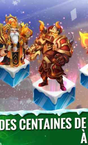 Castle Clash: L'Ultime Duel 2