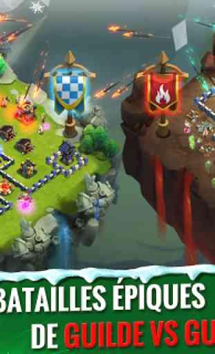Castle Clash: L'Ultime Duel 3