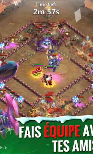 Castle Clash: L'Ultime Duel 4
