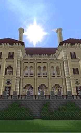Craft House Minecraft 2