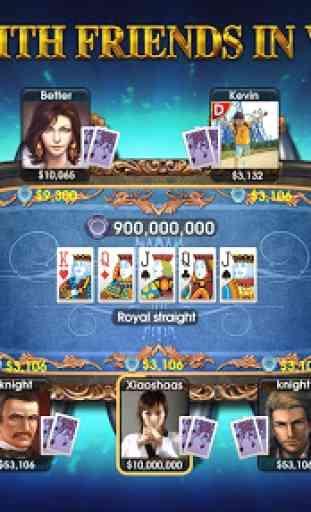 DH Texas Poker 1