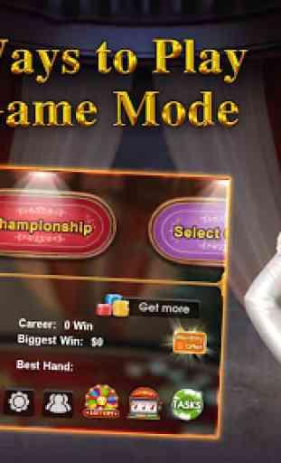 DH Texas Poker 4