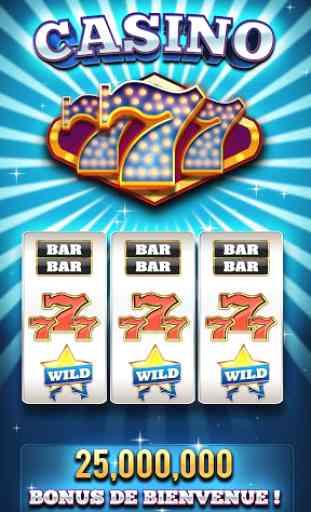 Free Slot Games™ 1
