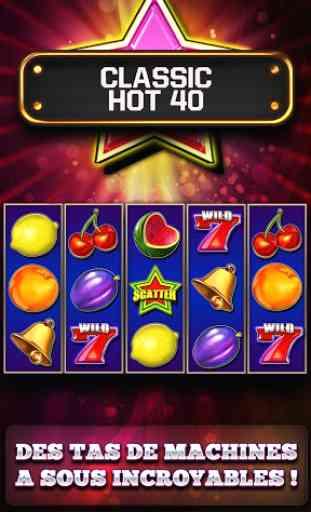 Free Slot Games™ 4