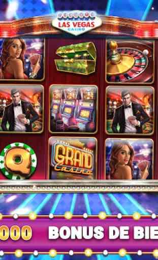 Free Vegas Casino Slots 1