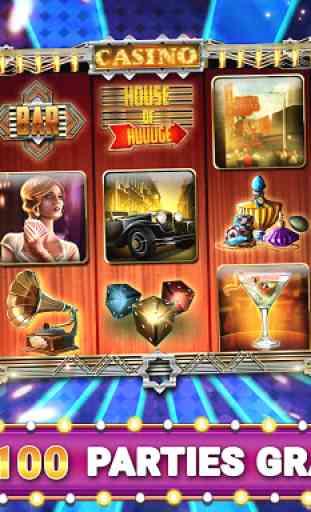 Free Vegas Casino Slots 2