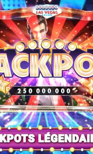 Free Vegas Casino Slots 3