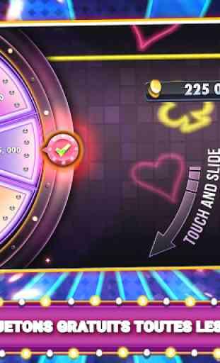 Free Vegas Casino Slots 4