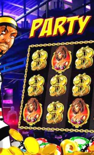 Hip-Hop Party Vegas Casino 4