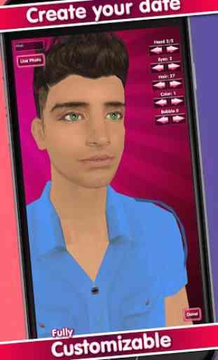 My Virtual Boyfriend Free 2