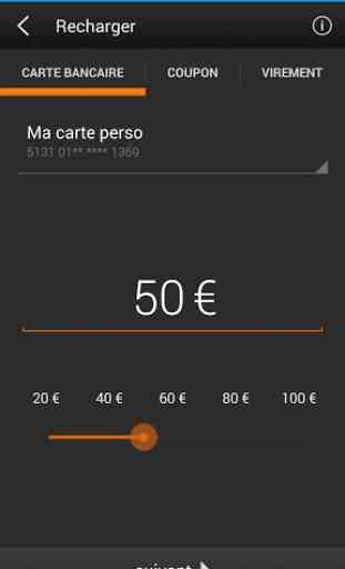 Orange Cash 2