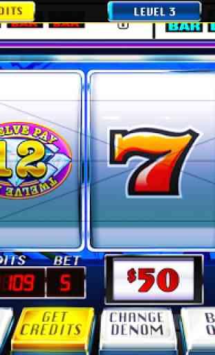 Real Casino Vegas Slots 1