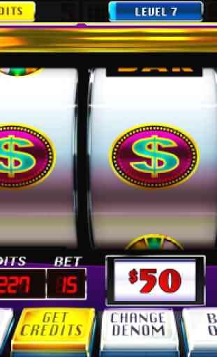 Real Casino Vegas Slots 4