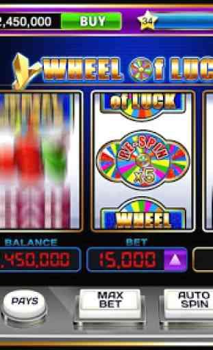 Slots™ - Classic Vegas Casino 1