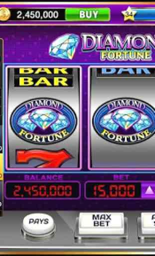 Slots™ - Classic Vegas Casino 2