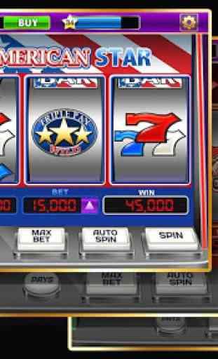 Slots™ - Classic Vegas Casino 4