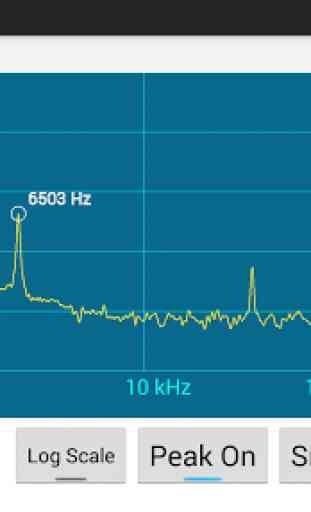 Spectral Audio 1