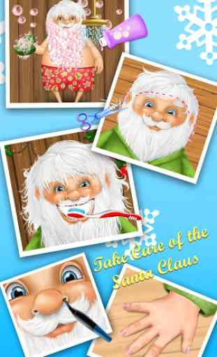 Sweet Baby Girl Christmas 2 2