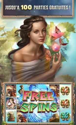Slots - Jeux de Casino géniaux 3