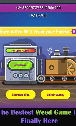 Weed Boss 3 - Run A Ganja Farm 2