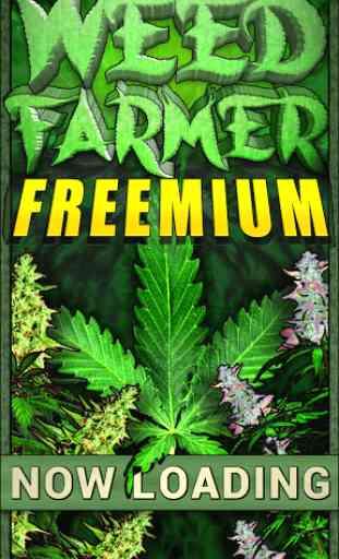 Weed Farmer Freemium 1