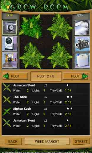Weed Farmer Freemium 4