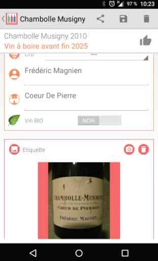 WineCORNER (cave à vin) 3