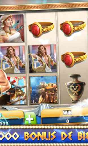 God of Sky Casino - Slots! 1