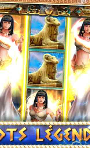 God of Sky Casino - Slots! 3
